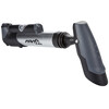 Red Cycling Products Compact Air Minipump grå/svart